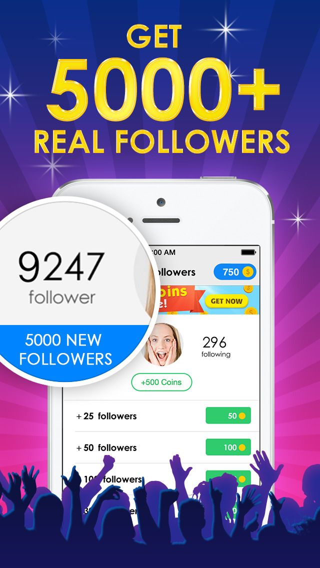 Instagram Free Followers Hack Unlimited Free Followers Ios Android