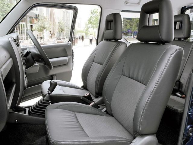 McCarthy Call-A-Car: New SUZUKI Jimny 1.3 4x4. www.callacar.co.za