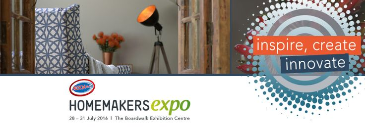 2016 Port Elizabeth HOMEMAKERS Expo | General Information