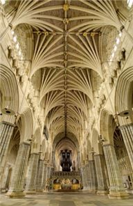Visit Exeter Cathedral