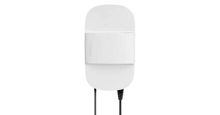 Le compteur d'énergie smappee vous aide à suivre la consommation d'énergie de votre domicile sur votre appareiliOS. Disponible sur l'AppleStore en ligne.