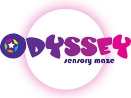 Odyssey Sensory Maze