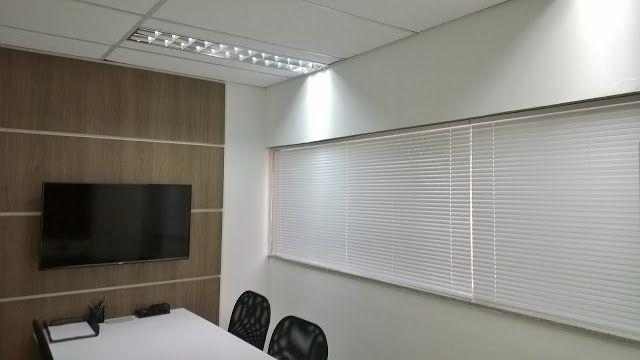 persianas horizontal aluminio .