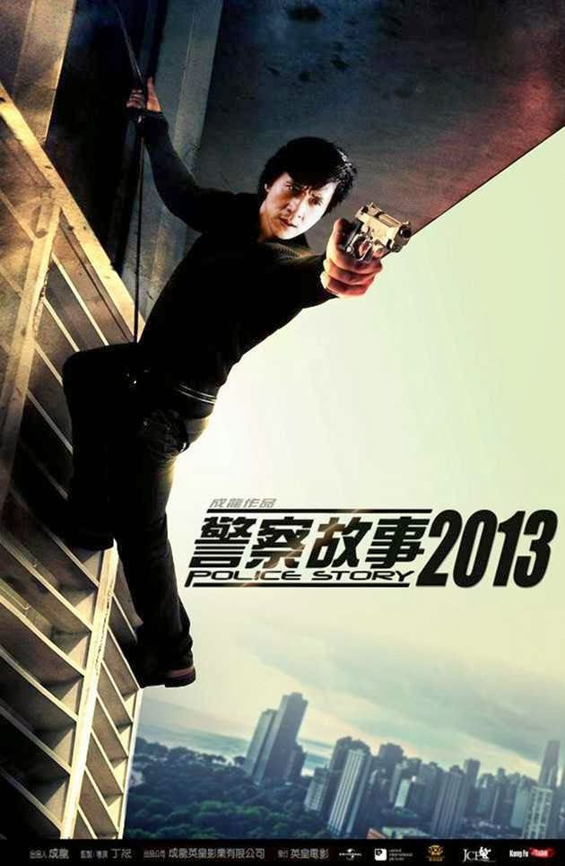 Police Story (2013) WEBRip 450 MB | Mediafire Free Movie Download Links
