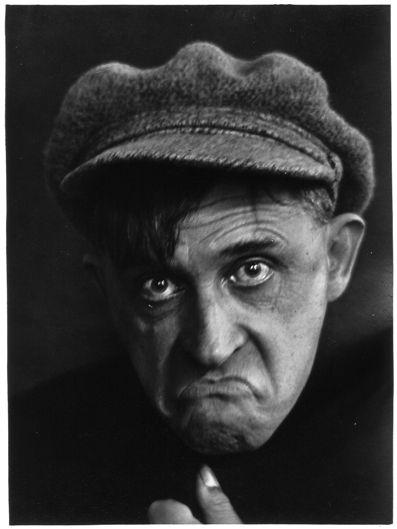Stanisław Ignacy Witkiewicz, fot. Józef Głogowski, 1931 (z kolekcji Ewy Franczak i Stefana Okołowicza)