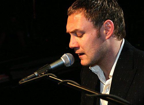 David Grey: Music Ne, Heart Music, Music Soothing