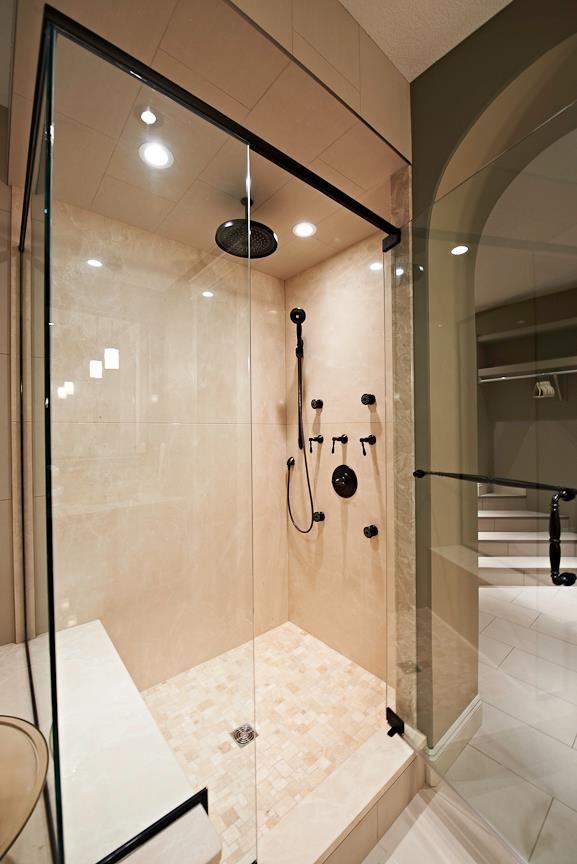 42 best Harmony Builders Custom Showers images on Pinterest | Tile ...