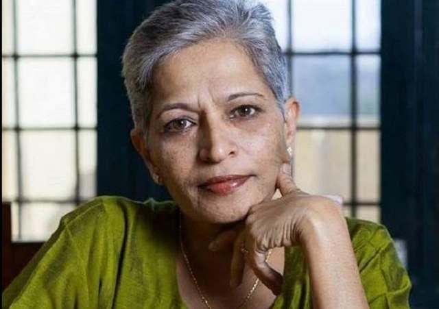 Ινδία: Άγρια δολοφονία δημοσιογράφου έξω από το σπίτι της: Μαφιόζικη επίθεση έξω από το σπίτι της δέχτηκε την Τρίτη, 5 Σεπτεμβρίου η ινδή…