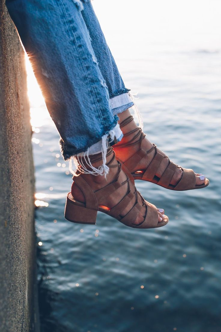 steve madden lace up sandals prosecco and plaid