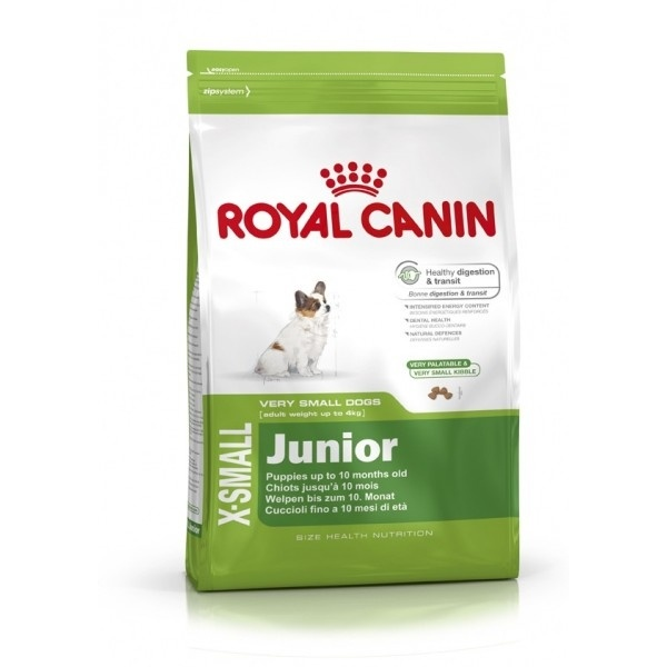 Royal Canin Dogs X-Small Junior