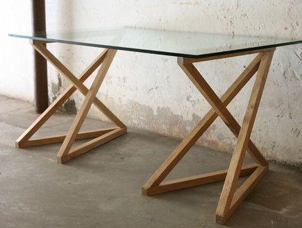 חנויות און ליין ישראליות 03, רגלי שולחן בעלות מבנה תלת מימדי מיוחד