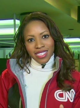 I am not aware they share any bloodline plus her name sounds so oyiboish. Well, that's in the past now.:) Zain Asher is a CNN financial correspondent/columnist and sister of award winning actor, Chiwetel Ejiofor. Many of her colleague didn't even know she was related to the actor until his Oscar no