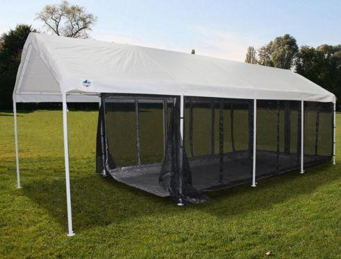 Screen Tent Canopy Screen Room W Floor Pop Up Tent