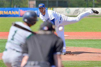 Venezolaanse pitcher Ivan Granados terug bij Mr.Cocker HCAW