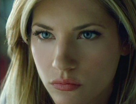 Katheryn Winnick in 13 Graves (2006) - SHE'S SOOO GORGEOUS.
