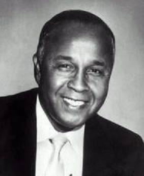 Dr Percy Lavon Julian