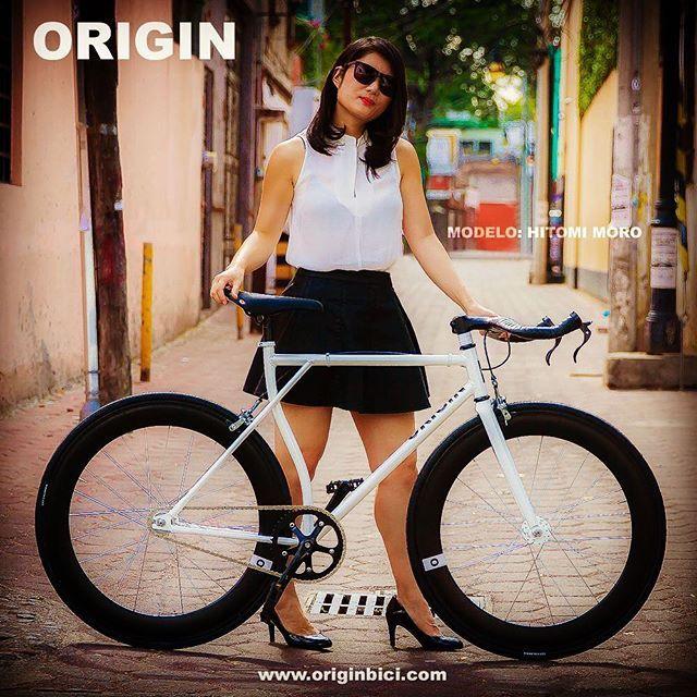 Loved this!  Www.originbici.com #fixi #fixies #fixeros #fixiemx #fixiegram #fixielife #fixielover #fixielovers #cdmx #bici #bicicleta #hipster #fixieporn