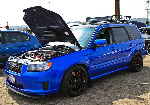 Aggressive wheel Foresters? - Page 139 - Subaru Forester Owners Forum