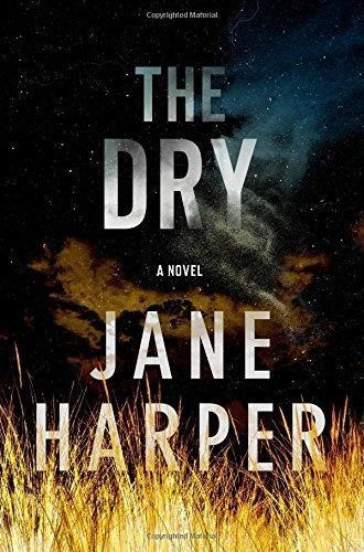 Details about The Dry: A Novel (New Paperback Book) by Jane Harper