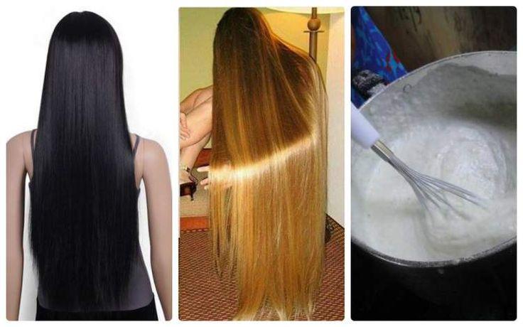 Descubra como deixar seu cabelo mais liso, macio e brilhante. Aprenda fazer um alisamento caseiro poderoso com tapioca para transformar seu cabelo.