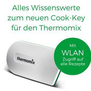 Cook-Key - Der neue Chip für den Thermomix im Test. Meine Erfahrungen mit dem neuen Rezepte-Chip und dem Rezepte-Portal Cookidoo.de. Hier erkläre ich euch in wenigen Schritten wie es funktioniert und welche Vorteile der neue Chip hat. Eine Anleitung für die Installation des Cook-Key und die Registrierung auf Cookidoo. Der Thermomix-Chip mit WLAN ist wirklich toll. Seht selbst!