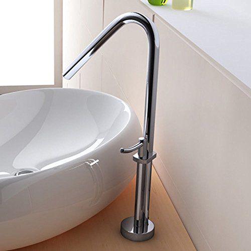 Robinet de salle de bains mitigeur mélangeur pour lavabos vasques WA59 MAI http://www.amazon.fr/dp/B00R5YLBDO/ref=cm_sw_r_pi_dp_i4bfwb149BN3S