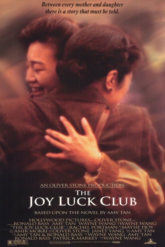 76 best images about Joy Luck Club on Pinterest | Mothers ...