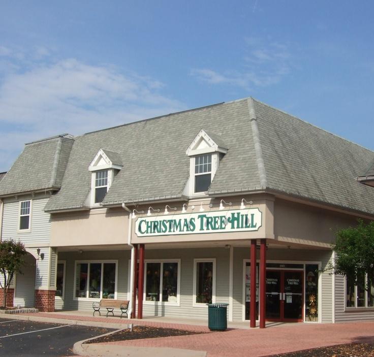 Christmas Tree Hill In Gettysburg : 1863 Gettysburg Village Drive,  Gettysburg, PA 17325 717-338-1292 | Christmas Tree Hill Stores | Pinterest  | Christmas ... - Christmas Tree Hill In Gettysburg : 1863 Gettysburg Village Drive