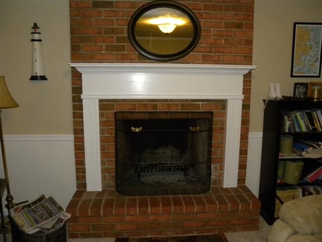 50 Best Images About Fireplace Mantel Decorating On Pinterest Rustic Fireplace Mantels