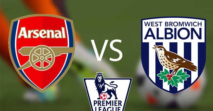 Prediksi skor Arsenal vs Bromwich Albion 26 september 2017 #beritabola #agenbolaonline #agenjudionline #prediksiskor #bolaonline #judionline