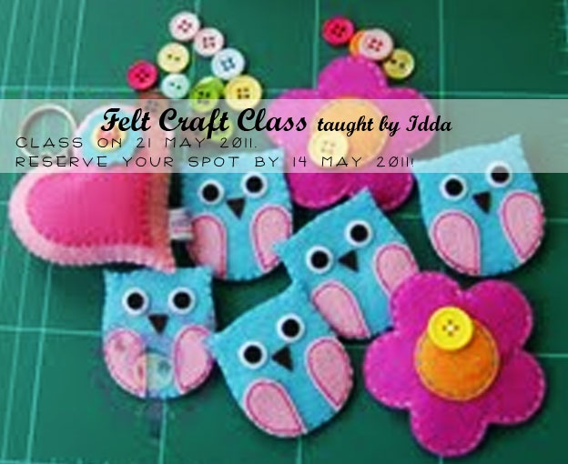 Fabric Craft Ideas For Kids Part - 48: Practice Your Sewing Skills With Felt Crafts And Needle Felting Projects  For All Seasons. Felt Crafts And Needle Felting Projects For All Seasons  Are Used ...