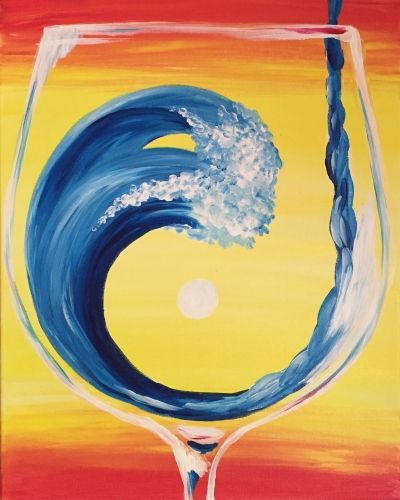 25 best ideas about wine painting on pinterest black for Wine and painting mn