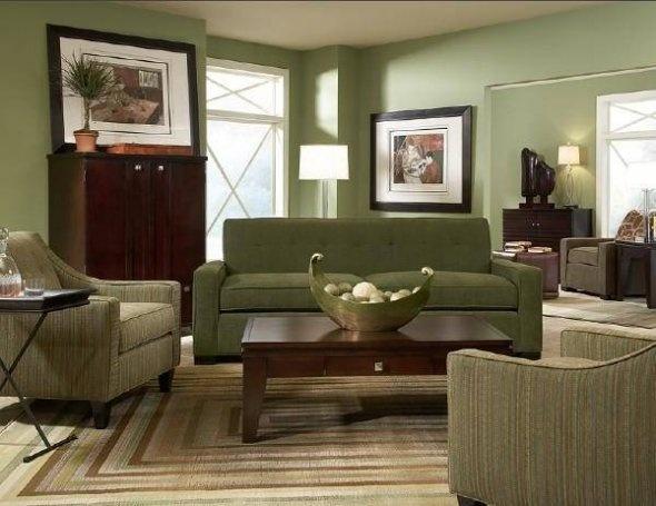 best 25 sage green walls ideas on pinterest. Black Bedroom Furniture Sets. Home Design Ideas