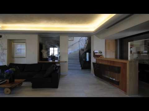 Valeni Boutique Hotel - YouTube