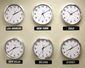 25+ Best Ideas about Time Zone Clocks on Pinterest ...