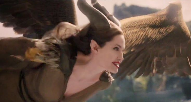 Magnificent Maleficent, An Analysis | Caught in the Cogs