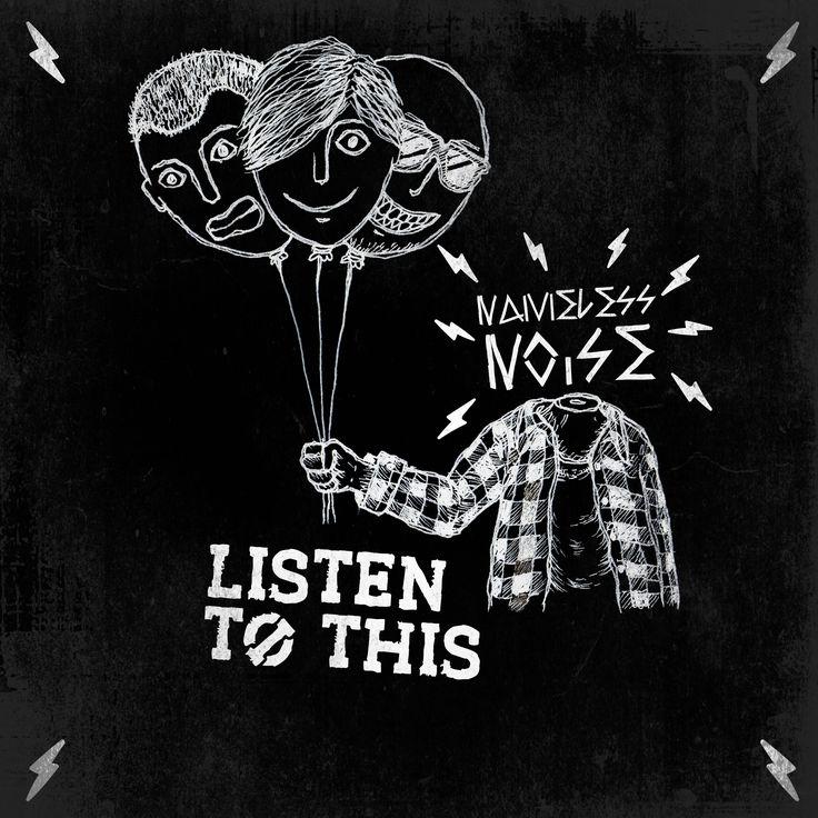 NAMELESS NOISE_LISTEN TO THIS