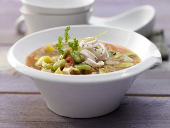 Rezeptsammlung: Ballaststoffreiche Suppen   EAT SMARTER