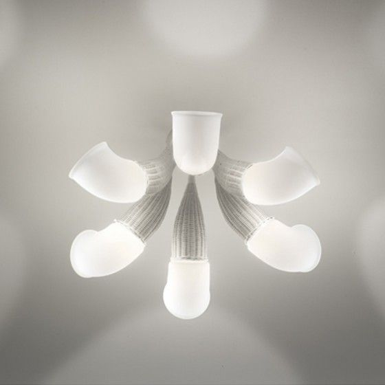 Потолочный светильник BRAIDED