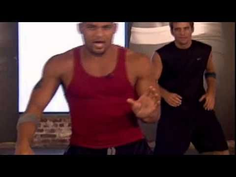 Shaun T   Hip Hop Abs   Hips, Buns and Thighs