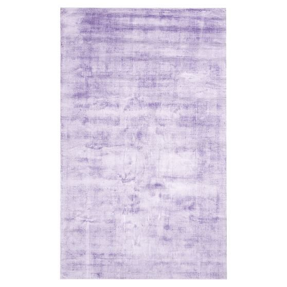 Solid Viscose Rug In 2020 With Images Viscose Rug