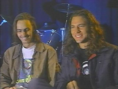 Mike & Ed