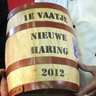 """De Hollandse nieuwe is laat dit jaar. Lees de blog """"Late haring"""" van Gerrit Jan Groothedde http://eetschrijven.blogspot.nl/2013/05/late-haring.html"""