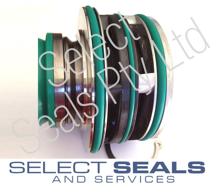 Stock most Replacement Pump Mechanical Seals