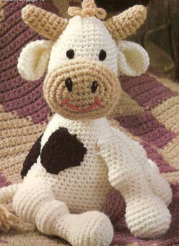 57 best images about Crochet door stop on Pinterest ...
