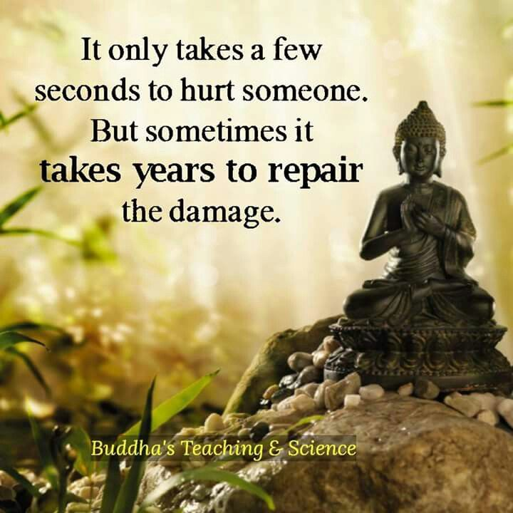 Messed Up Life Quotes: 25+ Best Ideas About Buddha Quote On Pinterest