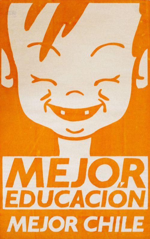 40 años Afiche Político en Chile | 2006 – 2011
