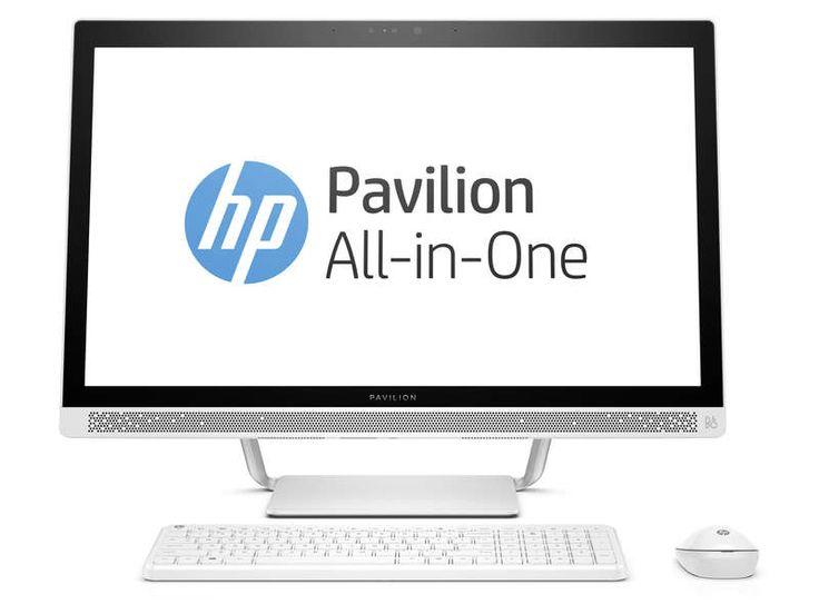 Pc bureau HP 27-A104NF pas cher prix Ordinateur de Bureau Conforama 1 299.99 €