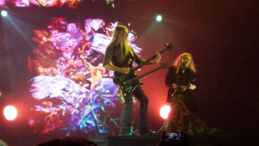 Marco Hietala & Troy Donockley