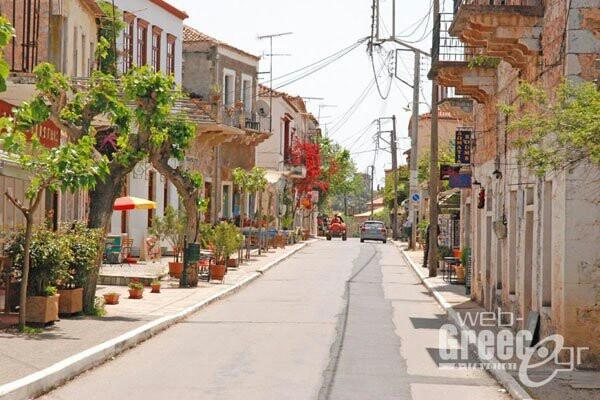 Kardamili- Mesinia- Greece...travel